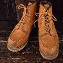 ショッピングレッドウィング RED WING USA製 アイリッシュセッター 28cm レッドウィング ブーツ 靴 革靴 レザー 【古着】 【ヴィンテージ】 【中古】 【メンズ】