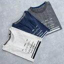 MofM (man of moods) オリジナル Tシャツ Urban Mountain State of Mind (3色 WHITE/NAVY/GRAY) 1710-CS04 マンオブムーズ カットソー コンセプト みなかみ 群馬 日本製 メンズ 送料無料