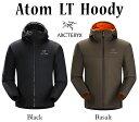 ARC'TERYX Atom LT Hoody /アークテリクス アトム LT フーディー 中綿ジャケット 【サイズ:S , M , L , XL , XXL】...