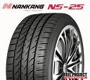 245/45-20 【245/45ZR20 103W XL】 NANKANG (ナンカン) NS-25