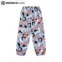 steteco.com(ステテコドットコム)ステテコ/カンフーパンツフウリン