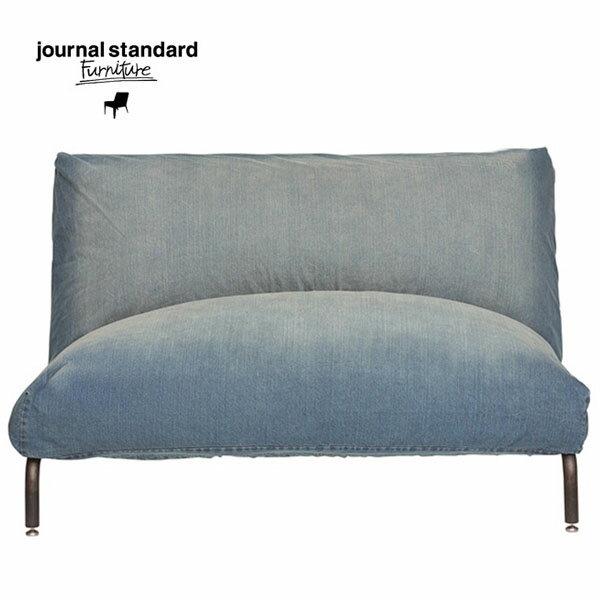 journal standard Furniture(ジャーナルスタンダードファニチャー)RODEZ SOFA 2SEATER BASIC DENIM(ロデ ソファ2シーター ベーシックデニム)