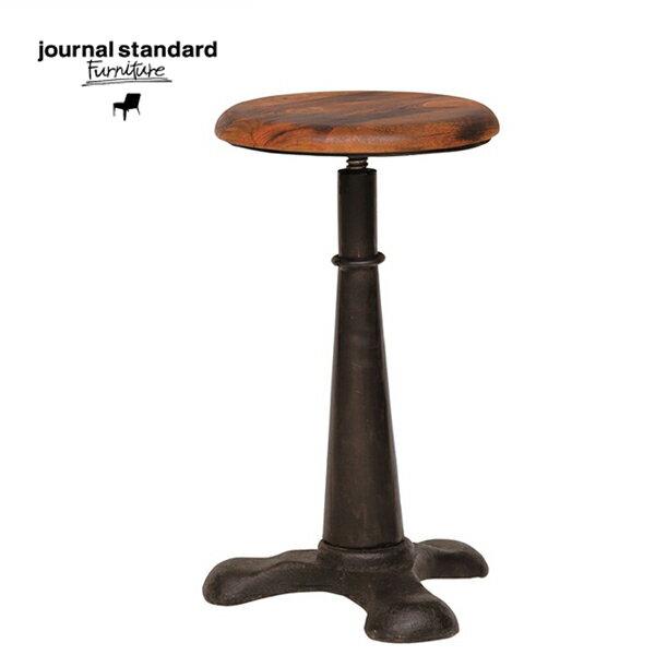 journal standard Furniture GUIDEL ADJUST STOOL
