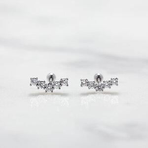 [着後レビューで特典] プレゼント ピアス 指輪 18K レ