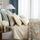 ショッピング枕カバー ラルフ ローレン Ralph Lauren Home レディース 雑貨 枕カバー【Cassie Square Pillowcase】White