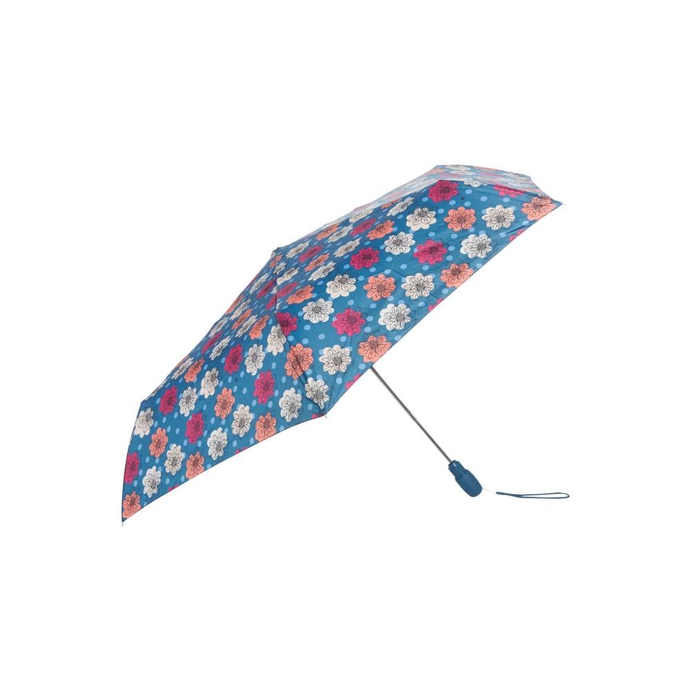 フルトン レディース アクセサリー 傘【Fulton 60s floral superslim umbrella】Multi-Coloured フルトン レディース アクセサリー 傘 【サイズ交換無料】