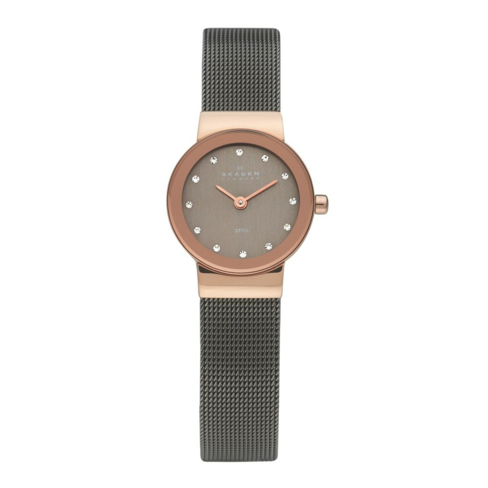 スカーゲン レディース アクセサリー 腕時計【Skagen 358xsrm mesh watch】 スカーゲン レディース アクセサリー 腕時計 【サイズ交換無料】