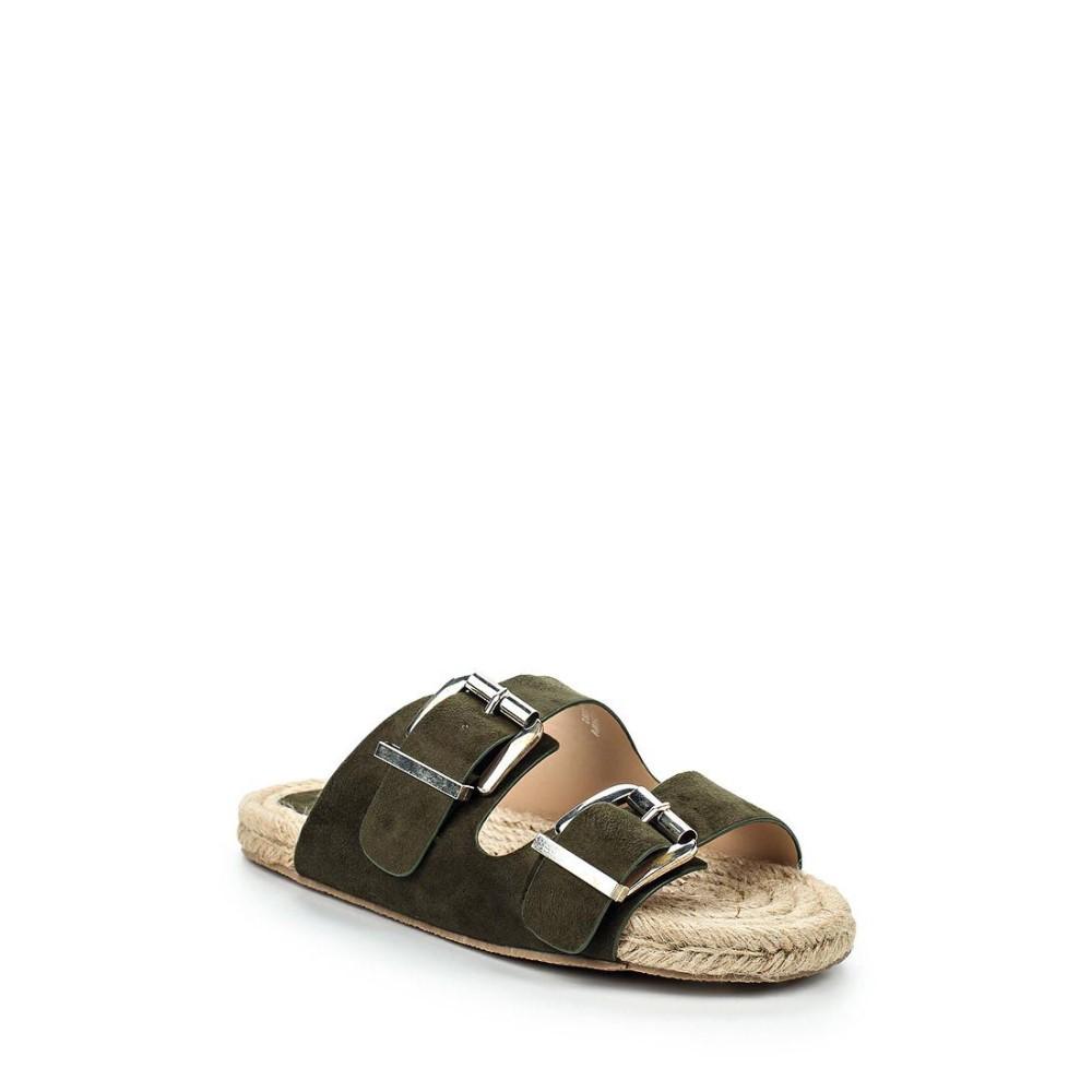 ロストインク レディース シューズ・靴 エスパドリーユ【Cleo Buckle Trim Espadrilles】khaki ロストインク レディース シューズ・靴 エスパドリーユ 【サイズ交換無料】絶妙刻まれました(絶妙刻まれました)