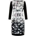 ダンセル レディース ワンピース・ドレス ワンピース【Tetrise Dress】multi-coloured