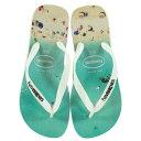 ショッピングハワイアナス ハワイアナス Havaianas メンズ ビーチサンダル シューズ・靴【hype flip flops】BLUE