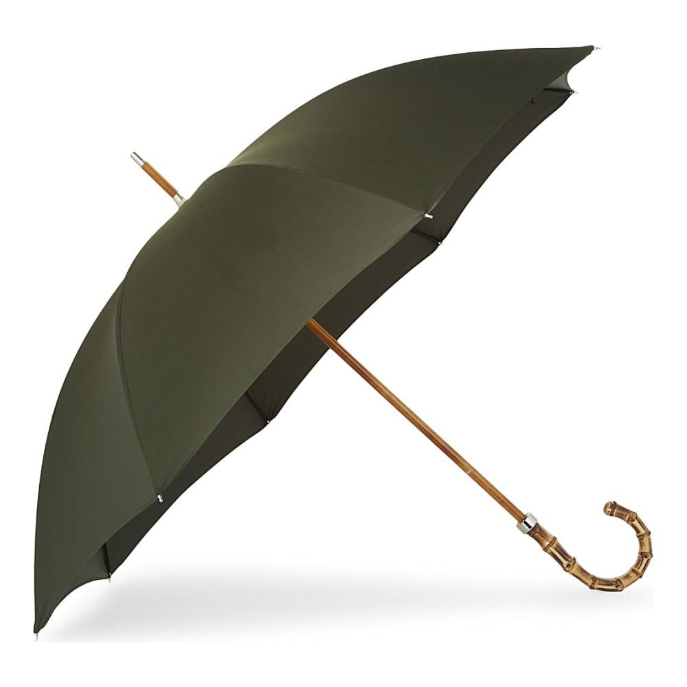 ロンドンアンダーカバー london undercover レディース アクセサリー 傘【city gent whangee umbrella】Green ロンドンアンダーカバー レディース アクセサリー 傘 【サイズ交換無料】