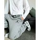 ショッピングjordan ナイキ ジョーダン Jordan メンズ ジョガーパンツ ジャンプマン ボトムス・パンツ【Nike Jumpman cuffed joggers in grey】Grey