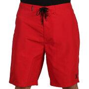 【残り一点限り!】【サイズ:33】ハーレー Hurley【One & Only 2.0 Boardshorts Gym Red】メンズ 水着・ビーチウェア 海パン【あす楽】