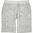 トゥルー レリジョン True Religion メンズ ショートパンツ ボトムス・パンツ【Grey Cotton-Blend Shorts】Grey