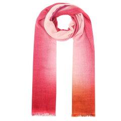 ロロピアーナ レディース マフラー・スカーフ・ストール【Autumn Sunset cashmere and silk scarf】Purple