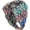 ミッソーニ Missoni レディース ヘアアクセサリー ヘッドバンド【metallic knit headband】