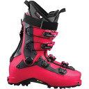 е└еде╩е╒еге├е╚ Dynafit еье╟егб╝е╣ е╣енб╝бже╣е╬б╝е▄б╝е╔ е╖ехб╝е║бж╖дб┌Beast Ski Bootб█Pink / Black