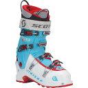 е╣е│е├е╚ Scott USA еье╟егб╝е╣ е╣енб╝бже╣е╬б╝е▄б╝е╔ е╖ехб╝е║бж╖дб┌Celeste III Ski Bootб█White / Bermuda Blue