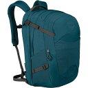 オスプレー Osprey メンズ バックパック・リュック バッグ【nova pack】Ethel Blue
