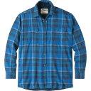 ショッピングケイマン マウンテンカーキス Mountain Khakis メンズ フリース トップス【christopher fleece lined shirt】Cayman Plaid