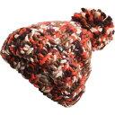 ショッピングビーニー ザ ノースフェイス The North Face レディース ニット ビーニー 帽子【Nanny Beanie】Flare
