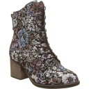 ベアパウ Bearpaw レディース ブーツ シューズ 靴【Topaz Boot】Black Tapestry