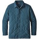 Men's Clothing - パタゴニア メンズ トップス シャツ【Patagonia Tough Puff Shirt】Bay Blue