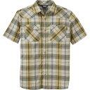 アウトドアリサーチ メンズ トップス【Growler II Shirt】Hops