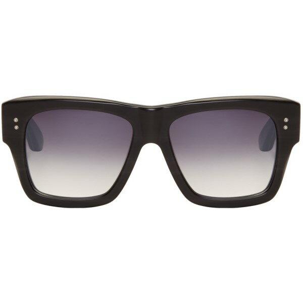 DITA Black Creator Sunglasses メンズ サングラス