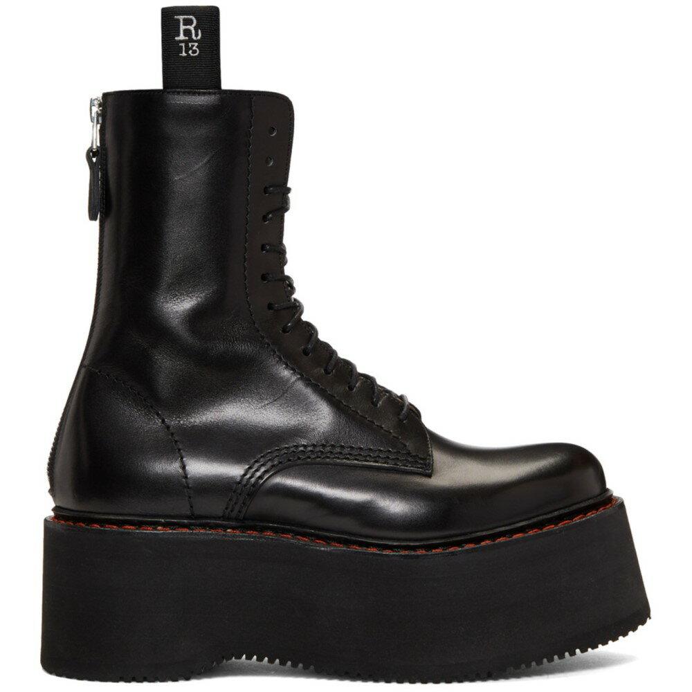 アール サーティーン レディース シューズ・靴 ...の商品画像