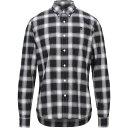 ショッピングティンバーランド ティンバーランド TIMBERLAND メンズ シャツ トップス【checked shirt】Black