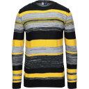 アイスプレイ ICE PLAY メンズ ニット・セーター トップス【Sweater】Black