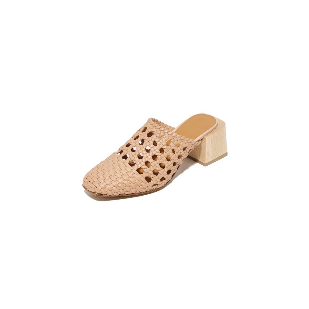 LOQ LOQ レディース シューズ・靴 パンプス【Ines Mules】Yute LOQ レディース シューズ・靴 パンプス 【サイズ交換無料】