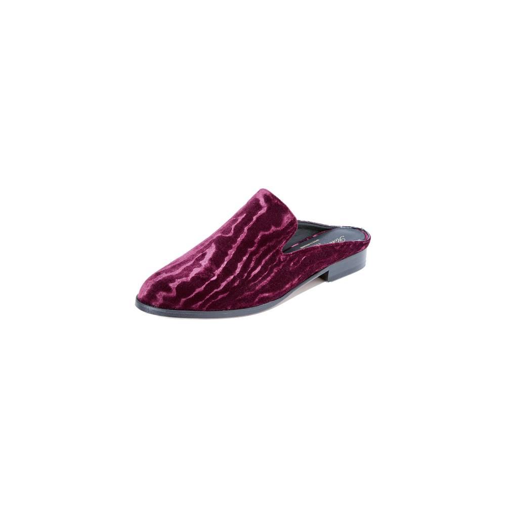 ロベール クレジュリー Robert Clergerie レディース シューズ・靴 フラット【Alicetn Mule Flats】Purple ロベール クレジュリー レディース シューズ・靴 フラット 【サイズ交換無料】速い(速い)