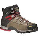 アゾロ Asolo メンズ ハイキング シューズ・靴【Fugitive GTX Hiking Boot】od2img104