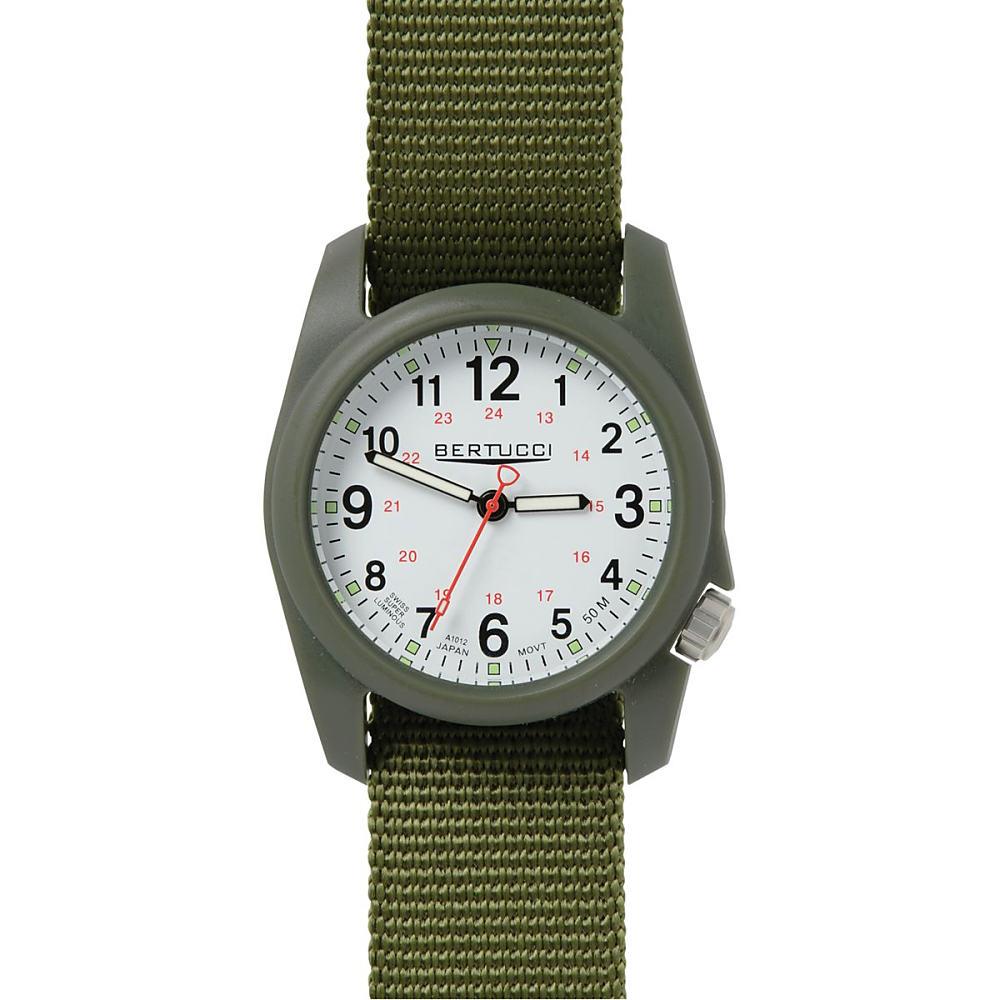 ベルトゥッチウォッチ Bertucci Watches メンズ アクセサリー 腕時計【DX3 Field Watch】od2img104 ベルトゥッチウォッチ メンズ アクセサリー 腕時計 【サイズ交換無料】