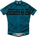 ツインシックス Twin Six メンズ サイクリング ウェア【Stars & Stripes Jersey】od2img104
