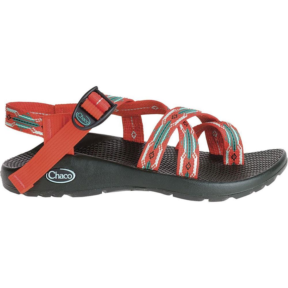チャコ レディース シューズ・靴 サンダル・ミュール【Z/2 Classic Sandal】Coral Sunrise チャコ レディース シューズ・靴 サンダル・ミュール Coral Sunrise 【サイズ交換無料】