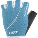 イルスガーナー Louis Garneau レディース サイクリング グローブ【Blast Gloves】Atomic Blue【10P03Dec16】
