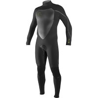 オニール メンズ 水着・ビーチウェア ウェットスーツ【Heat 3/4 - Zip FSW 4/3 Full Wetsuits】Black/Blackの画像