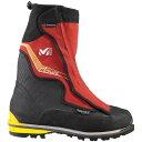 ミレー Millet メンズ 登山 シューズ・靴【Davai Mountaineering Boot】Red