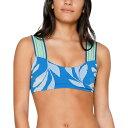 シーアスイムウェア レディース 水着・ビーチウェア トップのみ【Margo Bikini Top】Masa