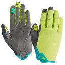 ジロ Giro レディース サイクリング グローブ【LA DND Women's Gloves】Bright Lime