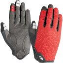 ジロ Giro レディース サイクリング グローブ【LA DND Women's Gloves】Coral/Titanium