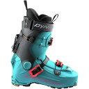 е└еде╩е╒еге├е╚ Dynafit еье╟егб╝е╣ е╣енб╝бже╣е╬б╝е▄б╝е╔ е╖ехб╝е║бж╖дб┌Hoji PX Ski Bootб█Malta/Hibiscus