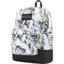 ジャンスポーツ JanSport レディース バッグ バックパック・リュック【Black Label Superbreak 25L Backpack】Marbled