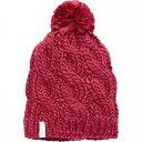コール Coal Headwear レディース ニット ビーニー 帽子【Rosa Beanie】Berry