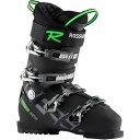 ロシニョール Rossignol メンズ スキー・スノーボード ブーツ シューズ・靴【AllSpeed Pro 100 Ski Boot】Black