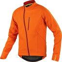 マヴィック Mavic メンズ サイクリング ウェア【Aksium Thermo Jacket】Clementine