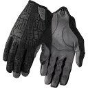 ジロ Giro メンズ アクセサリー 手袋【DND Glove】Black/Charcoal【10P03Dec16】